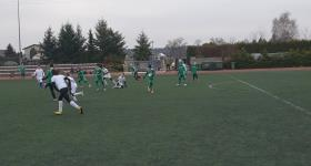Real Varsovia - FC Lesznowola obrazek 51