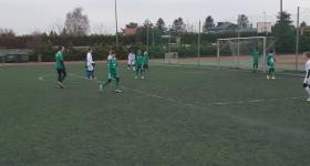 Real Varsovia - FC Lesznowola obrazek 37