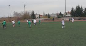 Real Varsovia - FC Lesznowola obrazek 17