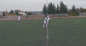 Real Varsovia - FC Lesznowola