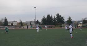 Real Varsovia - FC Lesznowola obrazek 68