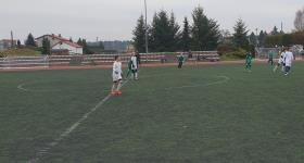 Real Varsovia - FC Lesznowola obrazek 5