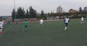 Real Varsovia - FC Lesznowola obrazek 10