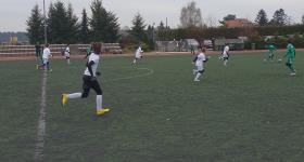 Real Varsovia - FC Lesznowola obrazek 3