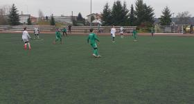 Real Varsovia - FC Lesznowola obrazek 25