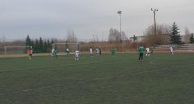 Real Varsovia - FC Lesznowola obrazek 14