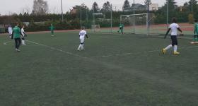 Real Varsovia - FC Lesznowola obrazek 43