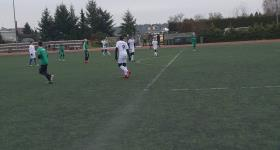 Real Varsovia - FC Lesznowola obrazek 81