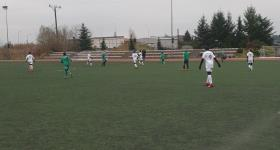 Real Varsovia - FC Lesznowola obrazek 59