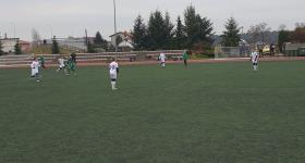 Real Varsovia - FC Lesznowola obrazek 15