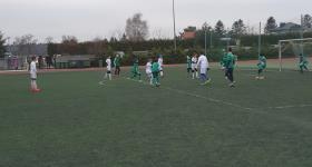 Real Varsovia - FC Lesznowola obrazek 41