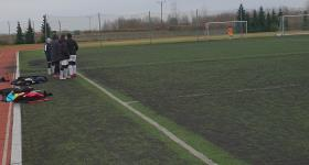 Real Varsovia - FC Lesznowola obrazek 12