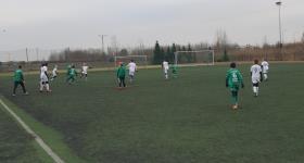 Real Varsovia - FC Lesznowola obrazek 94