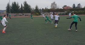 Real Varsovia - FC Lesznowola obrazek 7