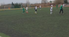 Real Varsovia - FC Lesznowola obrazek 13