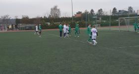 Real Varsovia - FC Lesznowola obrazek 39