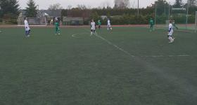 Real Varsovia - FC Lesznowola obrazek 54