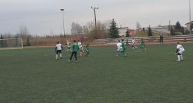 Real Varsovia - FC Lesznowola obrazek 16