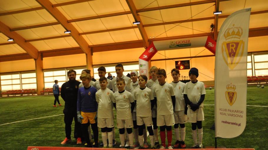 Turniej Jedność Cup