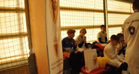 Turniej Jedność Cup obrazek 25