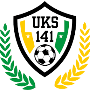 Herb klubu UKS 141