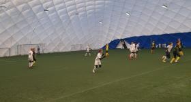 Real Varsovia - Juventus Academy obrazek 2