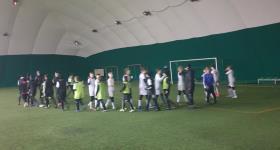 Real Varsovia - Juventus Academy