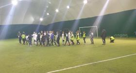 Real Varsovia - Juventus Academy obrazek 3
