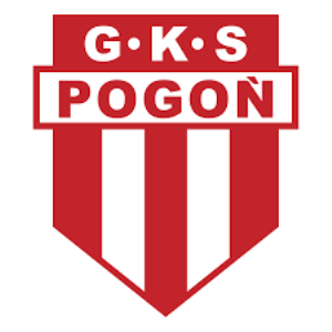 Herb klubu Pogoń Grodzisk Mazowiecki