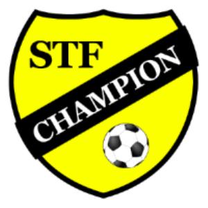 Herb klubu STF Champion