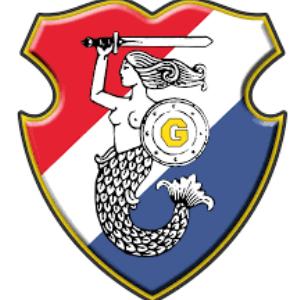 Herb klubu Gwardia Warszawa
