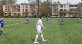 Football Academy Warszawa - Real Varsovia 2008 obrazek 7