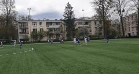 Football Academy Warszawa - Real Varsovia 2008 obrazek 51