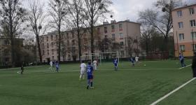 Football Academy Warszawa - Real Varsovia 2008 obrazek 31