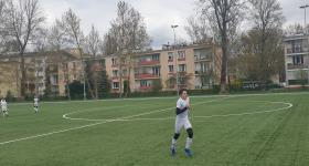 Football Academy Warszawa - Real Varsovia 2008 obrazek 26