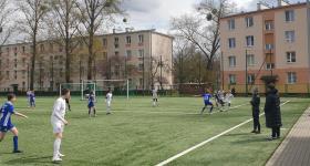Football Academy Warszawa - Real Varsovia 2008 obrazek 13