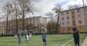 Football Academy Warszawa - Real Varsovia 2008 obrazek 17