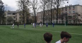 Football Academy Warszawa - Real Varsovia 2008 obrazek 55