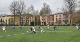 Football Academy Warszawa - Real Varsovia 2008 obrazek 23