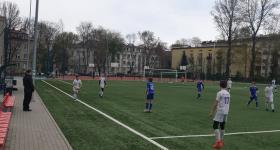 Football Academy Warszawa - Real Varsovia 2008 obrazek 35