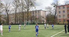 Football Academy Warszawa - Real Varsovia 2008 obrazek 11