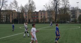 Football Academy Warszawa - Real Varsovia 2008 obrazek 44