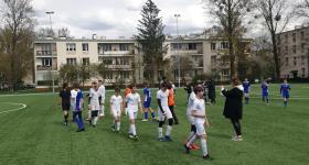 Football Academy Warszawa - Real Varsovia 2008 obrazek 62