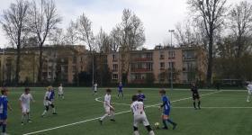 Football Academy Warszawa - Real Varsovia 2008 obrazek 5