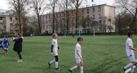 Football Academy Warszawa - Real Varsovia 2008 obrazek 65