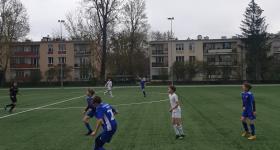 Football Academy Warszawa - Real Varsovia 2008 obrazek 39
