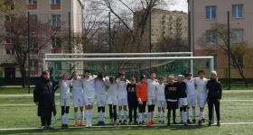 Football Academy Warszawa - Real Varsovia 2008 obrazek 87