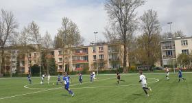 Football Academy Warszawa - Real Varsovia 2008 obrazek 22