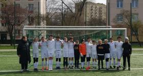 Football Academy Warszawa - Real Varsovia 2008 obrazek 88