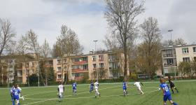 Football Academy Warszawa - Real Varsovia 2008 obrazek 21